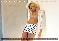 Erotik Fotoart Sexy Models (Tischkalender 2019 DIN A5 quer) - Produktdetailbild 9