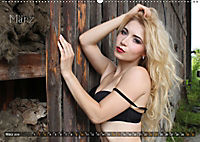 Erotik Fotoart Sexy Models (Wandkalender 2019 DIN A2 quer) - Produktdetailbild 3