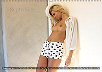 Erotik Fotoart Sexy Models (Wandkalender 2019 DIN A2 quer) - Produktdetailbild 9