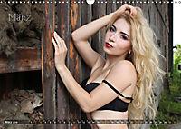 Erotik Fotoart Sexy Models (Wandkalender 2019 DIN A3 quer) - Produktdetailbild 3