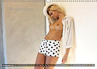 Erotik Fotoart Sexy Models (Wandkalender 2019 DIN A3 quer) - Produktdetailbild 9