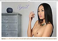 EROTIK FOTOART (Wandkalender 2019 DIN A3 quer) - Produktdetailbild 4