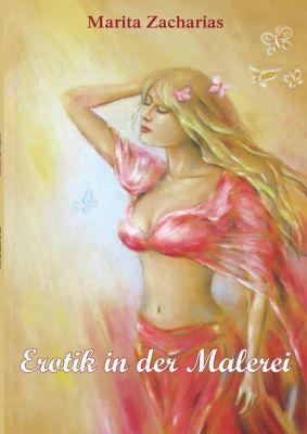 Erotik in der Malerei, Marita Zacharias