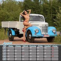 Erotikkalender DDR-Classics 2019 - Produktdetailbild 1