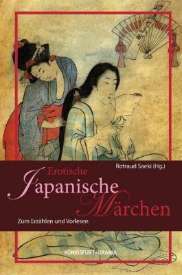 Erotische Märchen aus Japan