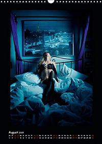 Erotische Momente Nicky S. (Wandkalender 2019 DIN A3 hoch) - Produktdetailbild 2