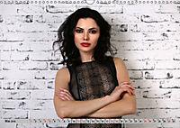 Erotische Portraits aus Europa (Wandkalender 2019 DIN A3 quer) - Produktdetailbild 5