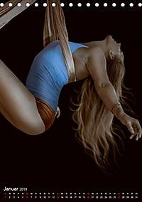 Erotischer Tanz - sinnliche Verführung (Tischkalender 2019 DIN A5 hoch) - Produktdetailbild 1