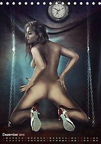 Erotischer Tanz - sinnliche Verführung (Tischkalender 2019 DIN A5 hoch) - Produktdetailbild 12