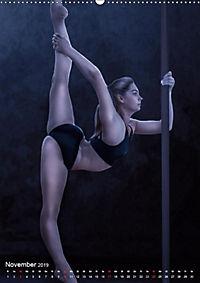 Erotischer Tanz - sinnliche Verführung (Wandkalender 2019 DIN A2 hoch) - Produktdetailbild 3