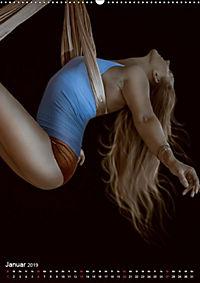 Erotischer Tanz - sinnliche Verführung (Wandkalender 2019 DIN A2 hoch) - Produktdetailbild 5