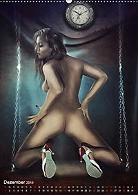 Erotischer Tanz - sinnliche Verführung (Wandkalender 2019 DIN A2 hoch) - Produktdetailbild 7