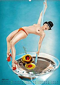 Erotischer Tanz - sinnliche Verführung (Wandkalender 2019 DIN A2 hoch) - Produktdetailbild 8