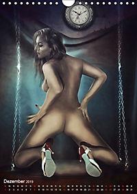 Erotischer Tanz - sinnliche Verführung (Wandkalender 2019 DIN A4 hoch) - Produktdetailbild 12