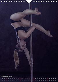 Erotischer Tanz - sinnliche Verführung (Wandkalender 2019 DIN A4 hoch) - Produktdetailbild 2