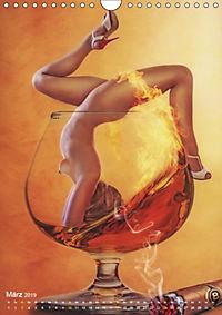 Erotischer Tanz - sinnliche Verführung (Wandkalender 2019 DIN A4 hoch) - Produktdetailbild 3