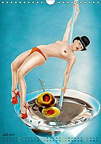 Erotischer Tanz - sinnliche Verführung (Wandkalender 2019 DIN A4 hoch) - Produktdetailbild 7