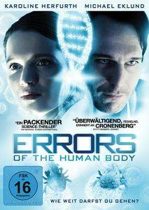 Errors of the Human Body, Shane Danielsen, Eron Sheean