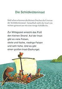 Erst ich ein Stück, dann du. Der kleine Drache Kokosnuss Band 4: Der kleine Drache Kokosnuss kommt in die Schule - Produktdetailbild 8