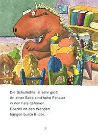 Erst ich ein Stück, dann du. Der kleine Drache Kokosnuss Band 4: Der kleine Drache Kokosnuss kommt in die Schule - Produktdetailbild 5