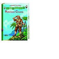 Erst ich ein Stück, dann du. Klassiker für Kinder Band 6: Robinson Crusoe - Produktdetailbild 1