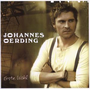 Erste Wahl, Johannes Oerding