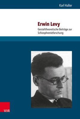 Erwin Levy, Karl Haller