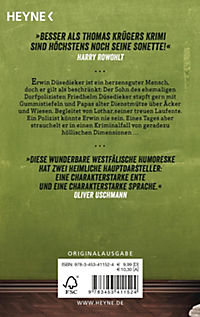 Erwin, Lothar & Lisbeth Band 1: Erwin, Mord & Ente - Produktdetailbild 1