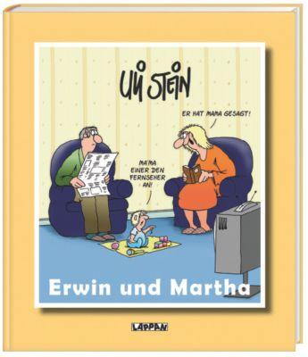 Erwin und Martha, Uli Stein