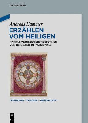 Erzählen vom Heiligen, Andreas Hammer