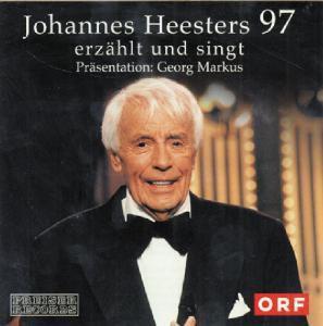 Erzählt Und Singt, Johannes Heesters