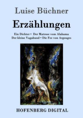 Erzählungen, Luise Büchner