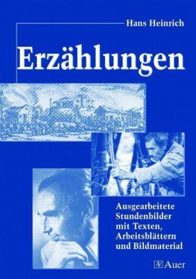 Erzählungen, Hans Heinrich