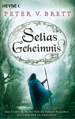 Erzählungen aus Arlens Welt: Selias Geheimnis, Peter V. Brett