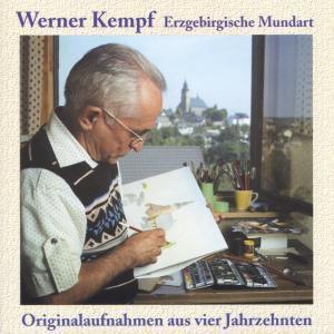 Erzgebirgische Mundart, Werner Kempf
