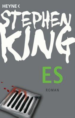 Es - Stephen King |
