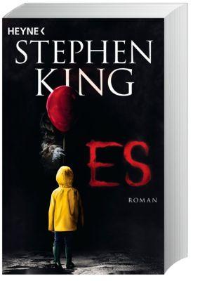 Es, Stephen King