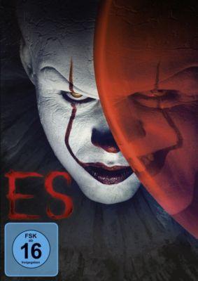 ES (2017), Stephen King
