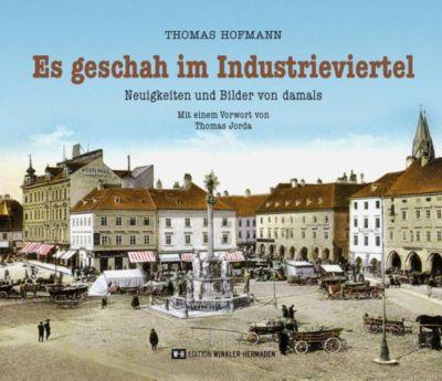 Es geschah im Industrieviertel - Thomas Hofmann pdf epub