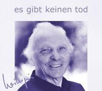 Es gibt keinen Tod, 1 Audio-CD, Willigis Jäger