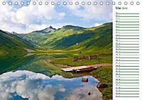 Es grünt so grün (Tischkalender 2019 DIN A5 quer) - Produktdetailbild 5
