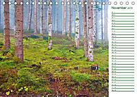 Es grünt so grün (Tischkalender 2019 DIN A5 quer) - Produktdetailbild 11