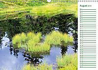 Es grünt so grün (Wandkalender 2019 DIN A3 quer) - Produktdetailbild 8