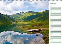 Es grünt so grün (Wandkalender 2019 DIN A3 quer) - Produktdetailbild 5