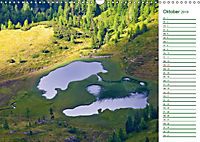 Es grünt so grün (Wandkalender 2019 DIN A3 quer) - Produktdetailbild 10