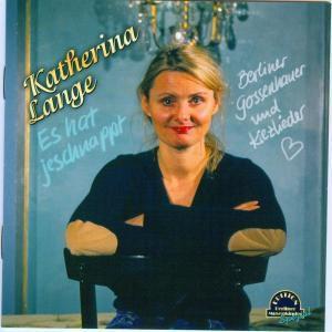 Es Hat Jeschnappt, Katherina Lange