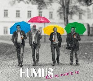 Es Is Wie'S Is, Humus