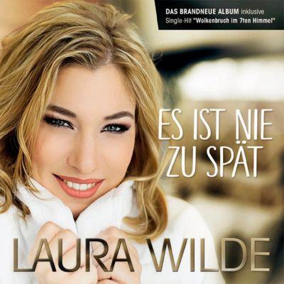 Es ist nie zu spät, Laura Wilde