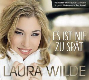 Es ist nie zu spät (Deluxe Edition), Laura Wilde