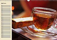 Es ist Zeit für Tee. Impressionen (Wandkalender 2019 DIN A3 quer) - Produktdetailbild 2